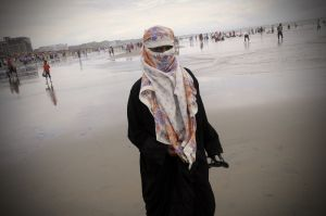 Burka Beach Holiday