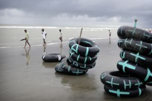 Monsoon Beach Holiday